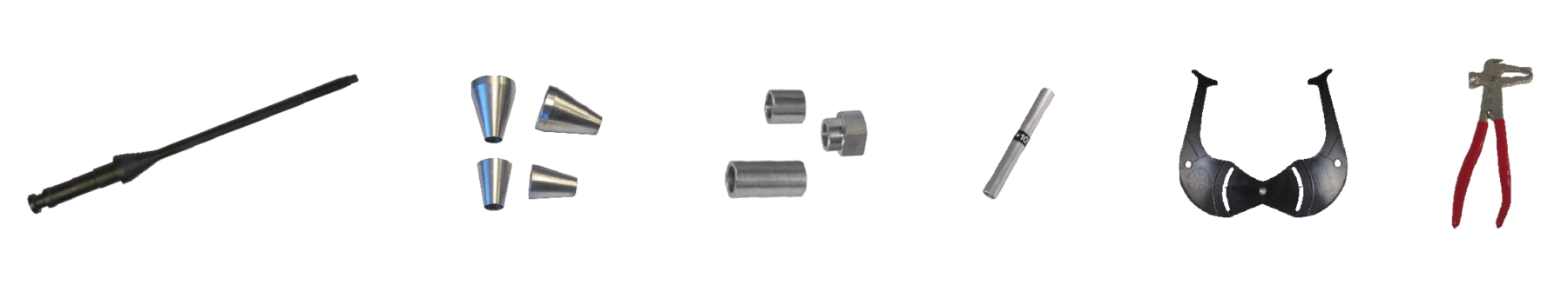 Cemb K22 Motorcycle Wheel Balancer Accessories