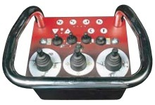 Corghi MonsterAGTT Controllers