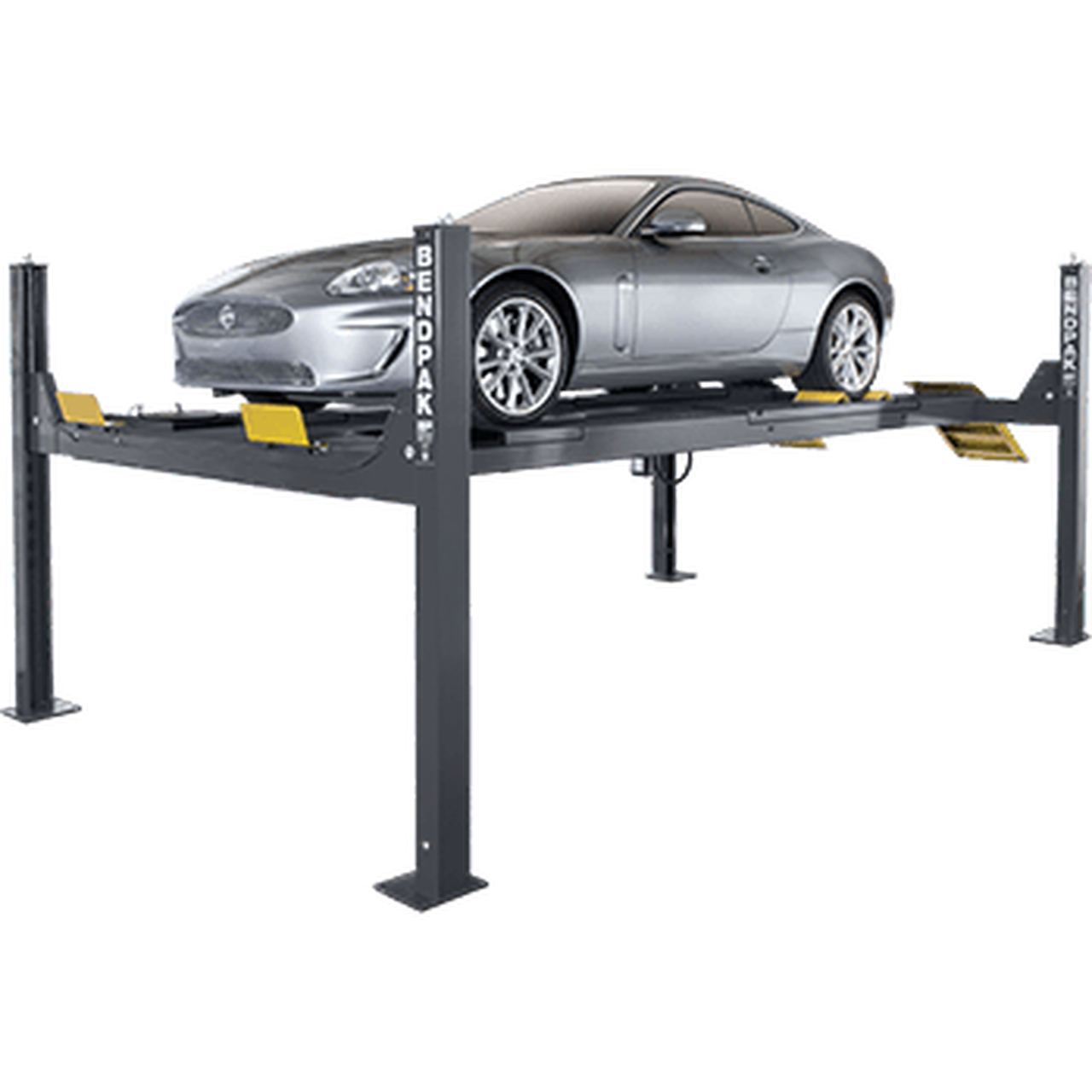 Bendpak HDS-14LSX Alignment Lift