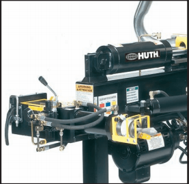 Huth HB10 Built-In Swager/Expander