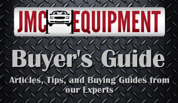 JMC Equipment Buyer's Guide