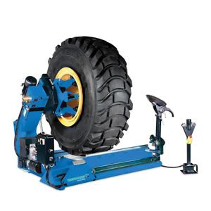 Hofmann Monty 4400 Truck Tire Changer