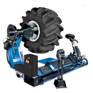 Hofmann Monty 5800AB Truck Tire Changer