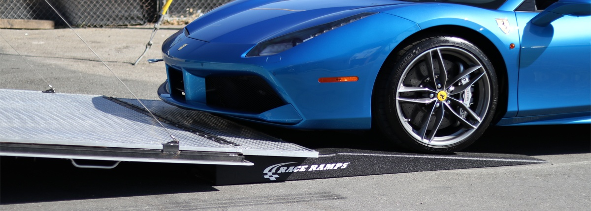 Quality Automotive Ramps by Race Ramps