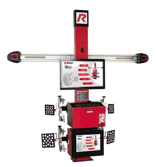 Ranger 3DP4100 Target 3D Pro Imaging Aligner