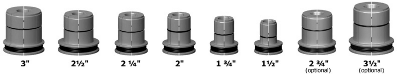 Segment Portable Pipe Expander