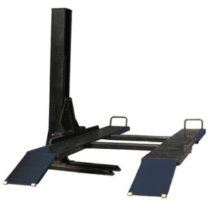 Tuxedo SP-6K-SS 6,000 lb Single Post Storage Lift (SP-6K-SS)