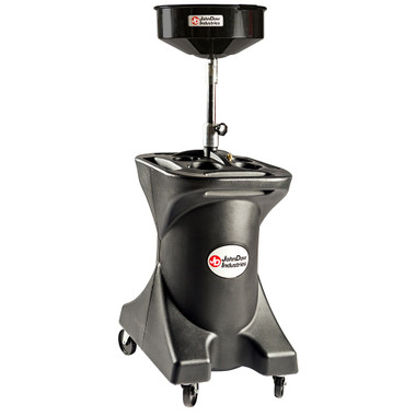 John Dow Industries Jdi 27dc 27 Gal Deluxe Self