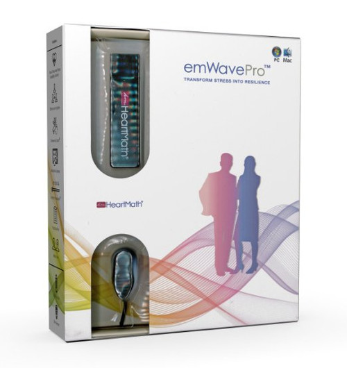 emWave® Pro:  Emotional Management Enhancer (Computer Tool)