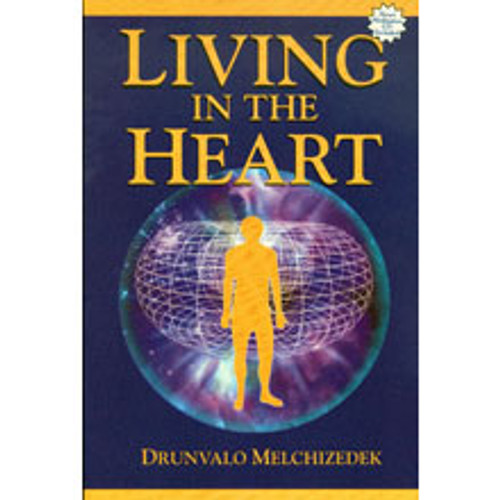 Living in the Heart (Book)
