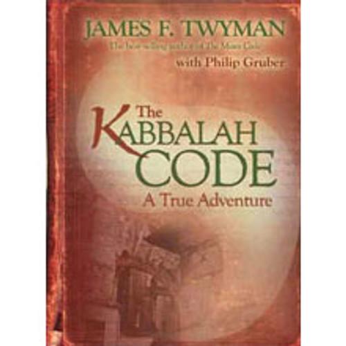 Kabbalah Code: A True Adventure (Book)