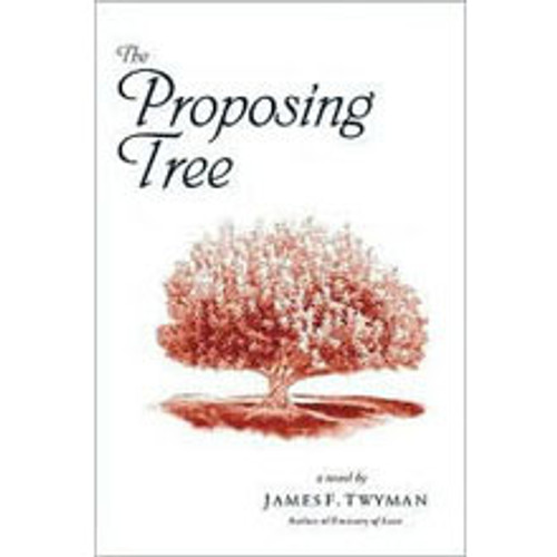 Proposing Tree: A Love Story (Book)