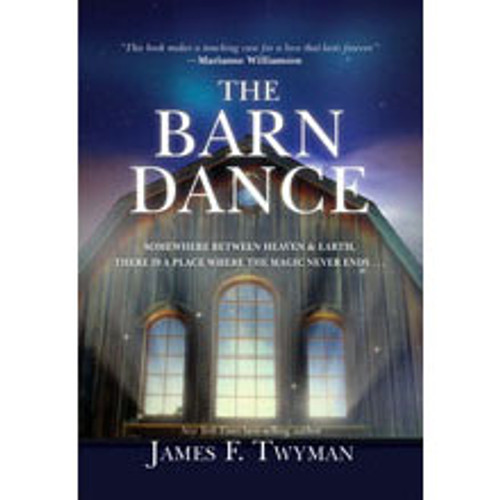 Barn Dance: Place Where Magic Never Ends (Book)