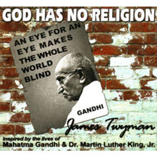 God Has No Religion: Peacemakers, Volume 1 (CD)