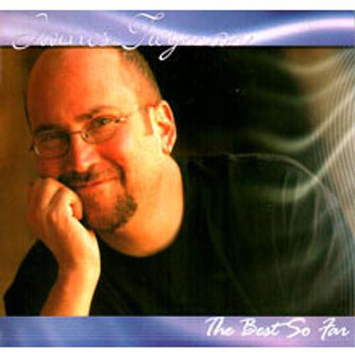 James Twyman: The Best So Far (CD)