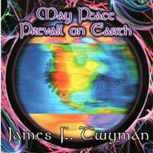 May Peace Prevail on Earth (CD)
