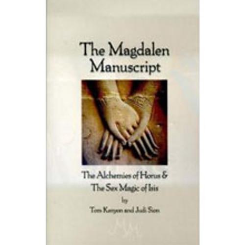 Magdalene Manuscript: Alchemies of Horus and the Sex Magic of Isis (Book)