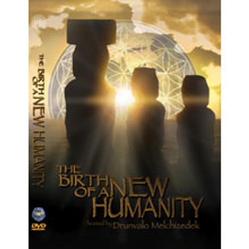 Birth of a New Humanity (DVD)
