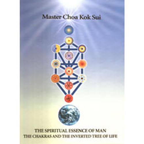 Spiritual Essence of Man (Book)