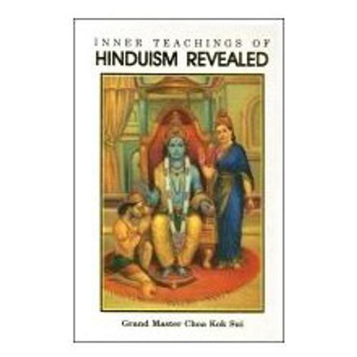 Inner Teachings of Hinduism Revealed (Book)