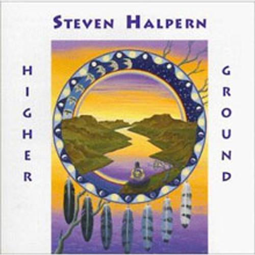 Higher Ground (CD)