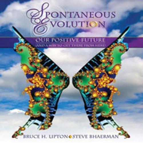Spontaneous Evolution (Audio Download)