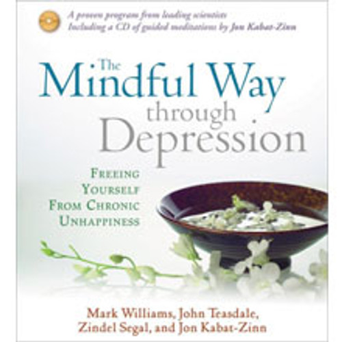 Mindful Way Through Depression (Audio Download)