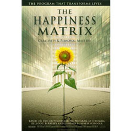 Happiness Matrix (DVD)