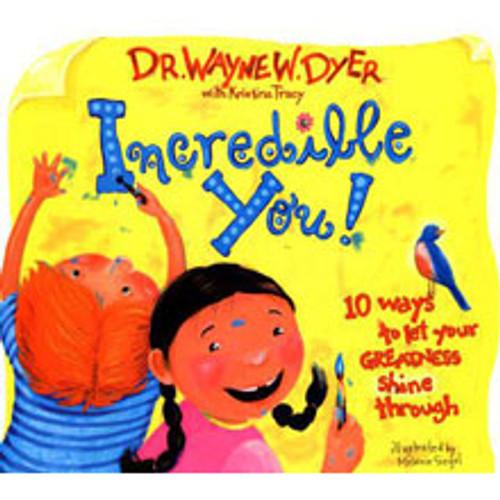 Incredible You! (Book)
