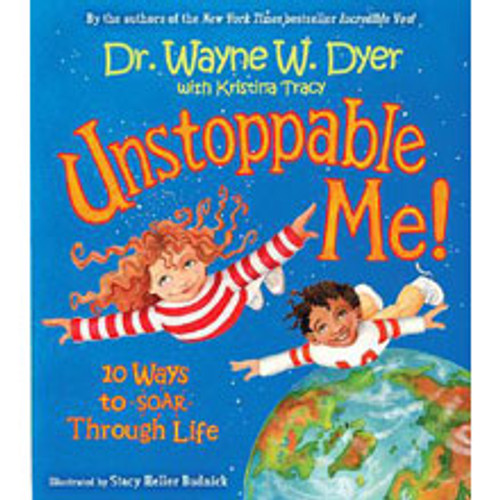 Unstoppable Me! (Book)