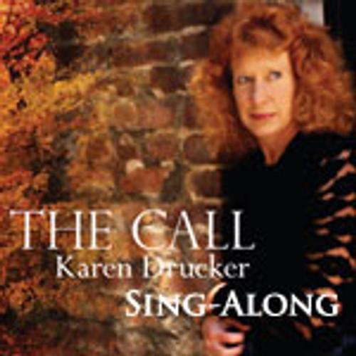 Call, The (Karaoke CD)