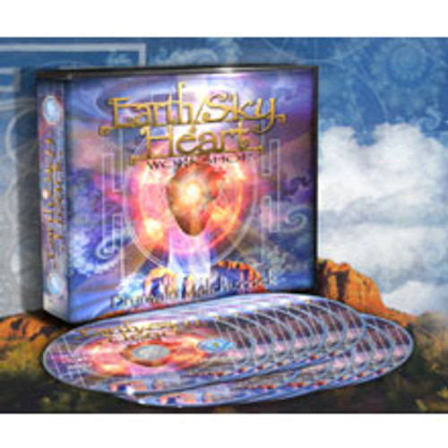 Earth, Sky, Heart Workshop (DVD Set)