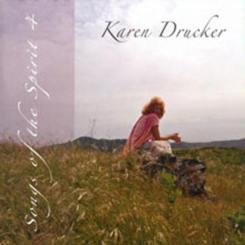 Songs of the Spirit 4 (CD)
