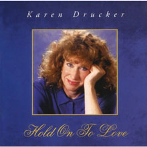 Hold on to Love (CD)
