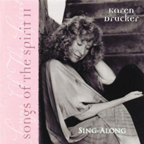 Songs of the Spirit 2 (Karaoke CD)