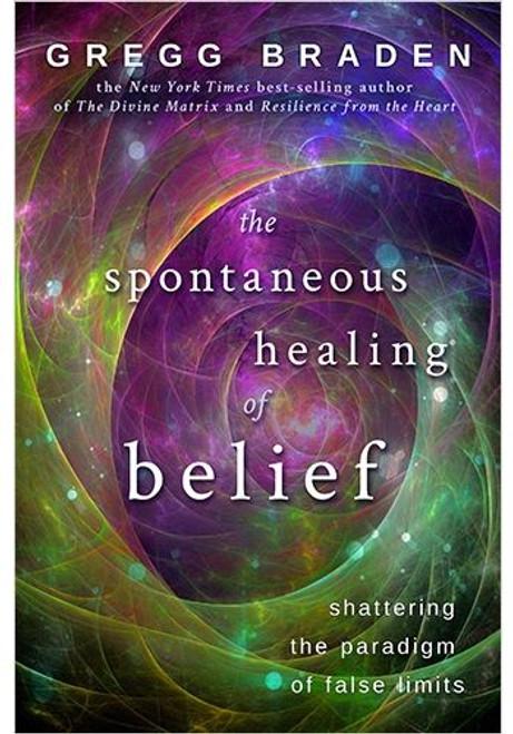Spontaneous Healing of Belief (Book)