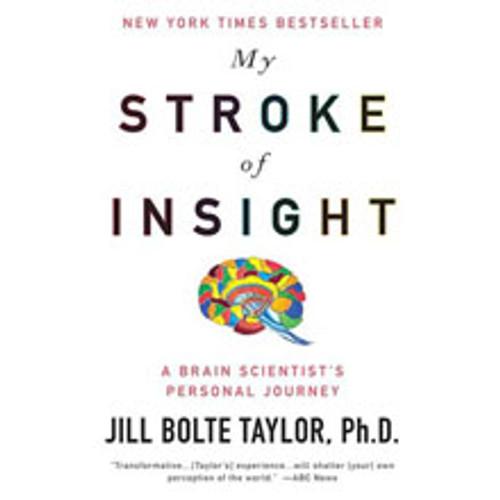 My Stroke of Insight (Book)
