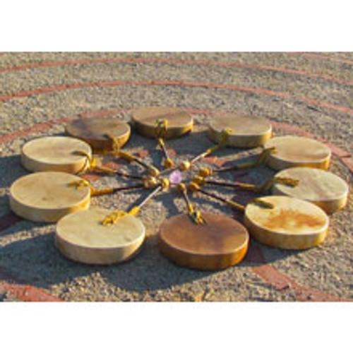 Denise Linn Custom Drum- With Canada Shipping