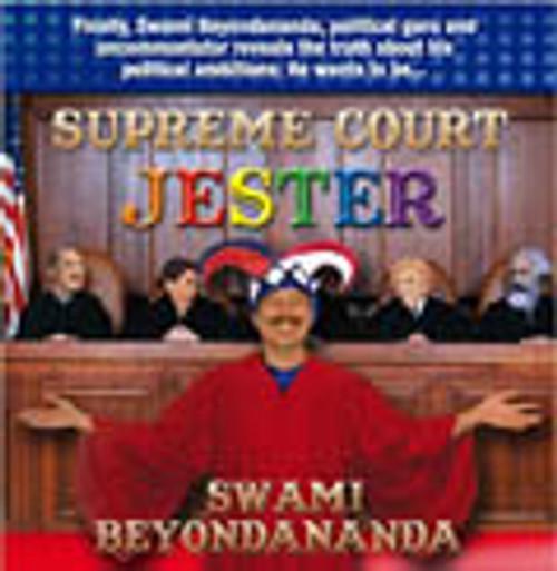 Supreme Court Jester CD