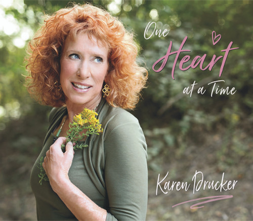 One Heart At A Time CD
