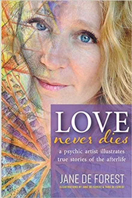 Love Never Dies by Jane Deforest