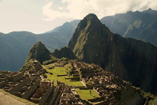 Sunny Dawn Johnston - Peru Trip Deposit