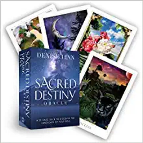 Sacred Destiny Oracle Cards