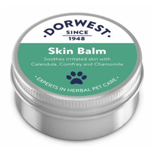 Skin balm is incredibly versatile and is ideal for problem areas on the skin. It helps to soothe, calm and restore healthy skin.