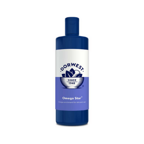 A naturally balanced blend of Omega Oils containing superior natural ingredients.