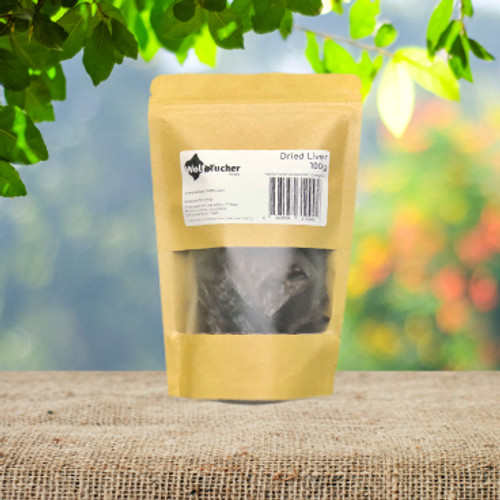 Our liver treats are packed full of essential nutrients and are complimentary to your dogs feeding regime. They can be used for both training and reward, your dog won't disagree!
