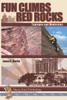 Fun Climbs Red Rocks