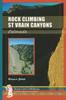 Rock Climbing St. Vrain Canyons