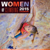 2015 Women of Climbing calendar cover: Rannveig Aamodt on Pistola in Rifle, Co