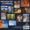 2021 Women of Climbing Calendar
